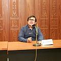 鄭志明教授於輔仁大學宗教系舉辦20110313身心靈生命教育對談會001.jpg