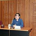 鄭志明教授於輔仁大學宗教系舉辦20110313身心靈生命教育對談會002.jpg