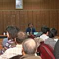 鄭志明教授於輔仁大學宗教系舉辦20110313身心靈生命教育對談會006.jpg