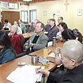 鄭志明教授於輔仁大學宗教系舉辦20110313身心靈生命教育對談會016.jpg