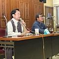 鄭志明教授於輔仁大學宗教系舉辦20110313身心靈生命教育對談會020.jpg