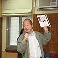 鄭志明教授於輔仁大學宗教系舉辦20110313身心靈生命教育對談會028.jpg