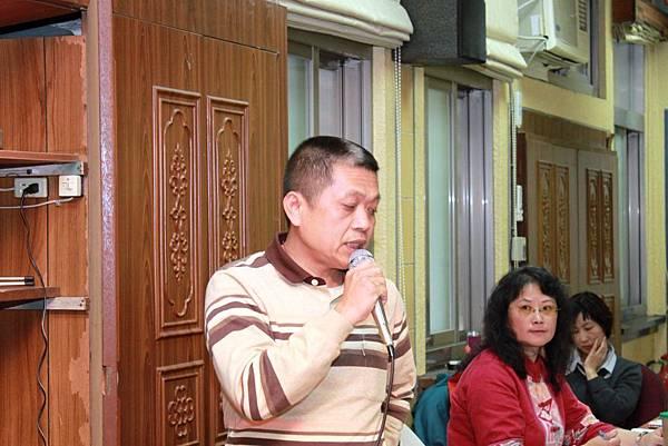 鄭志明教授於輔仁大學宗教系舉辦20110313身心靈生命教育對談會036.jpg