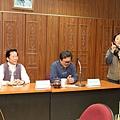 鄭志明教授於輔仁大學宗教系舉辦20110313身心靈生命教育對談會040.jpg