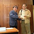鄭志明教授於輔仁大學宗教系舉辦20110313身心靈生命教育對談會044.jpg