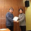 鄭志明教授於輔仁大學宗教系舉辦20110313身心靈生命教育對談會046.jpg