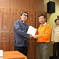 鄭志明教授於輔仁大學宗教系舉辦20110313身心靈生命教育對談會047.jpg