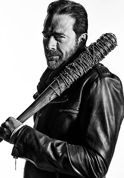 Jeffery Dean Morgan as Negan.jpg