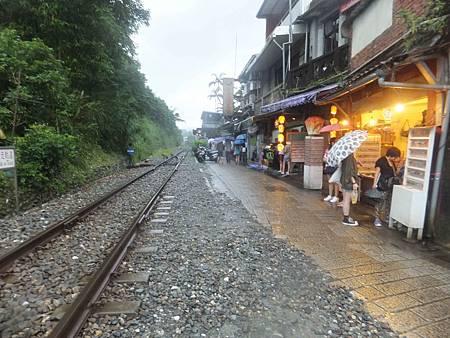 平溪火車站1