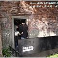 安平樹屋 入口