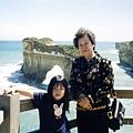 關東煮和外婆在雪梨