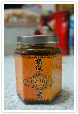 甲竹園XO醬