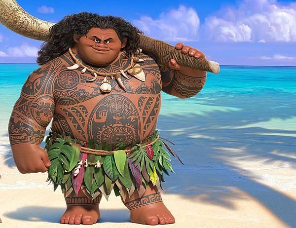 MauiMoana