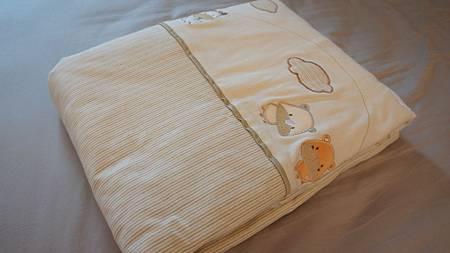 nac nac有機棉寢具
