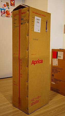Aprica Stick Plus 599