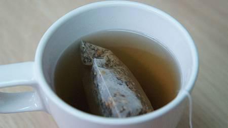 貝比卡兒沛乳茶