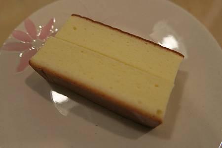 糖村「法式鮮奶乳酪蛋糕」