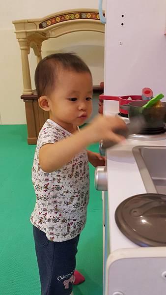 淡水小布鋇鋇親子餐廳