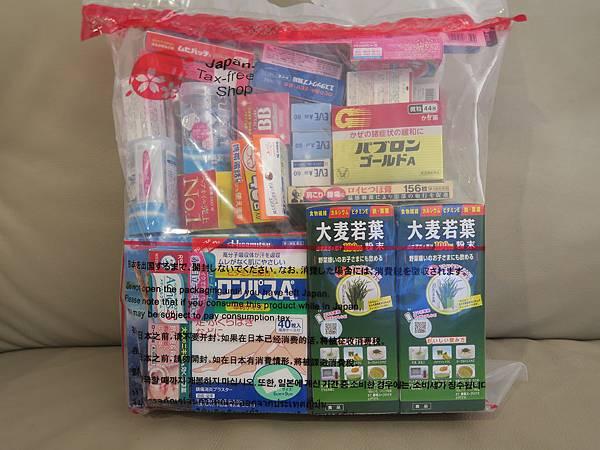 日本藥妝必買