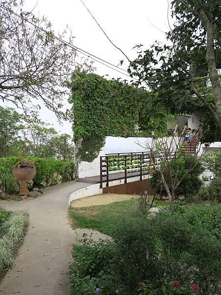 森之王子景觀民宿餐廳