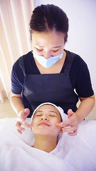 Space Skin Care