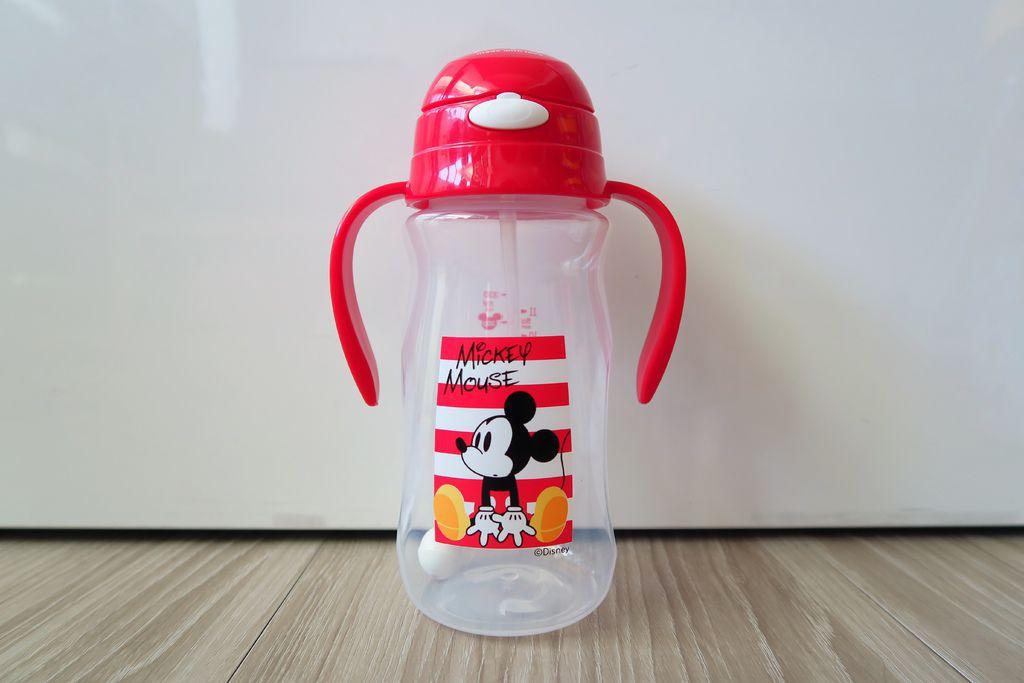 VIVIBABY迪士尼彈跳水杯
