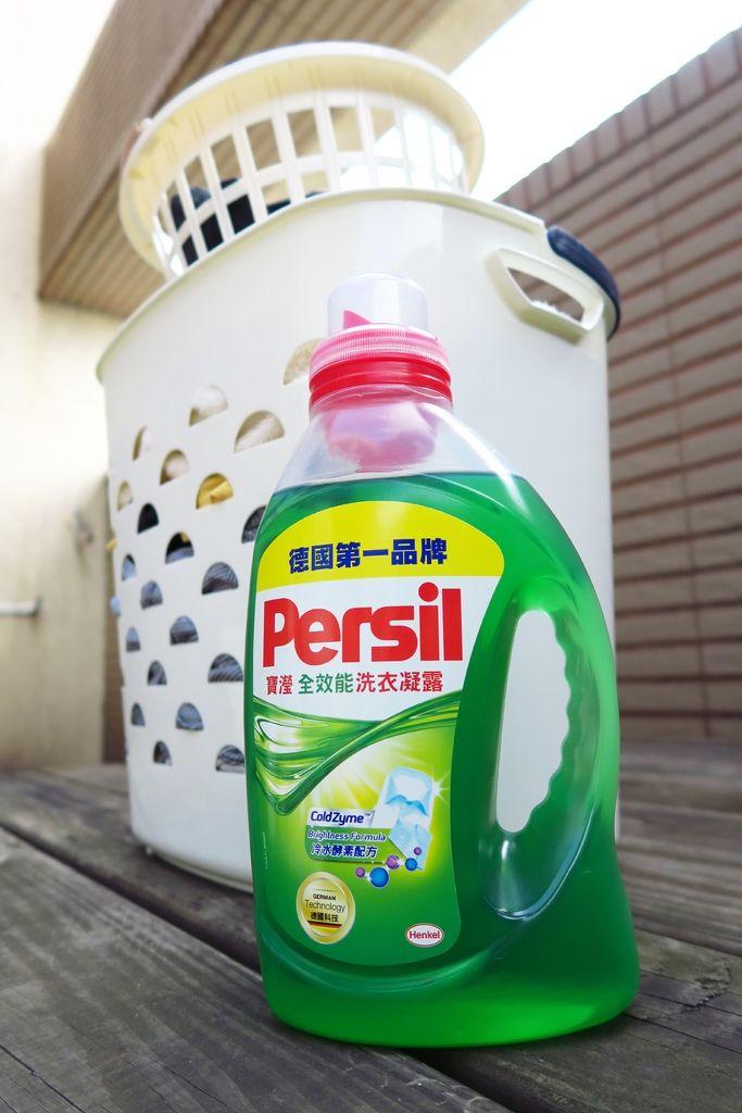 Persil 全效能洗衣凝露