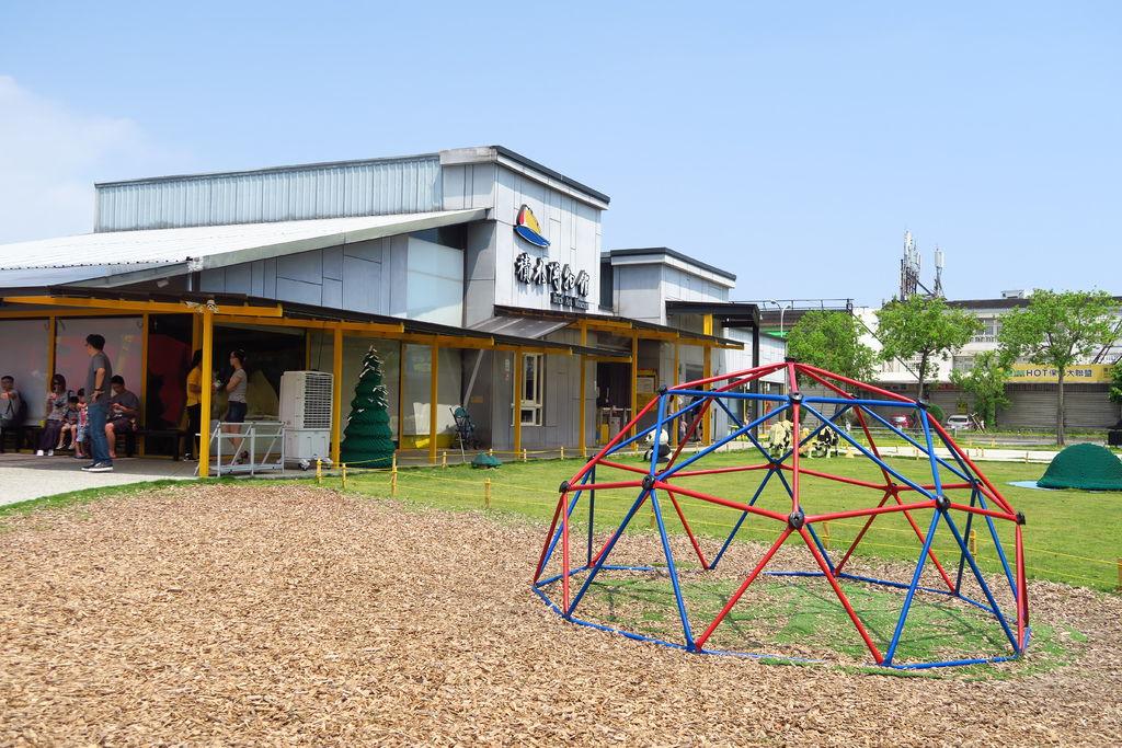 宜蘭積木博物館