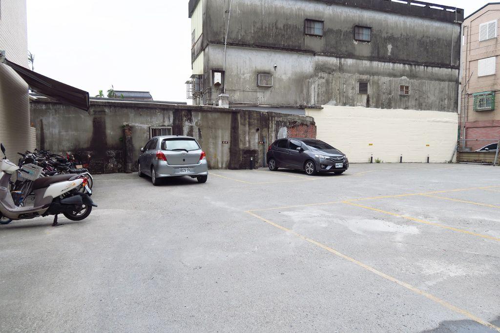 宜蘭羅東木村民宿