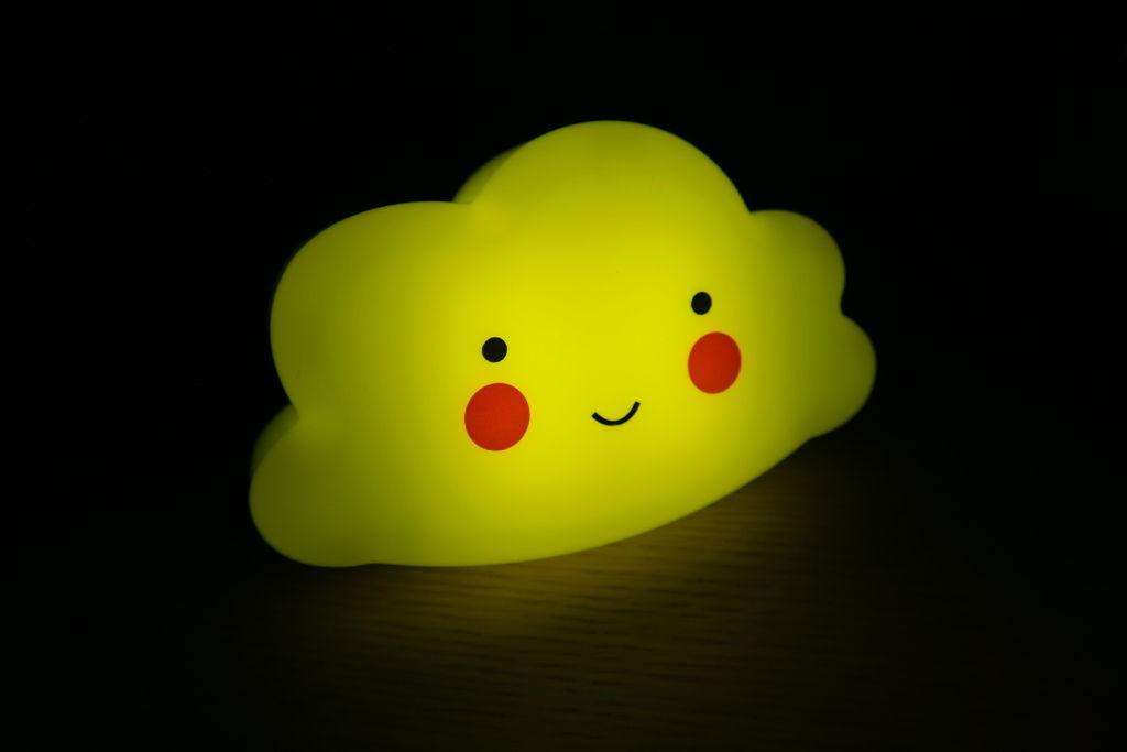 USER WATS 雲朵智能遙控燈