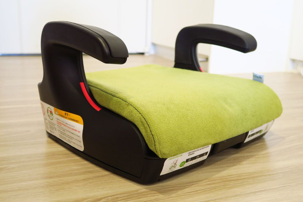 Clek-Oobr成長型汽車安全座椅