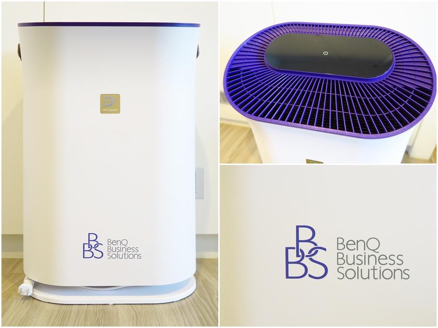 BenQ 空氣清淨機SA900