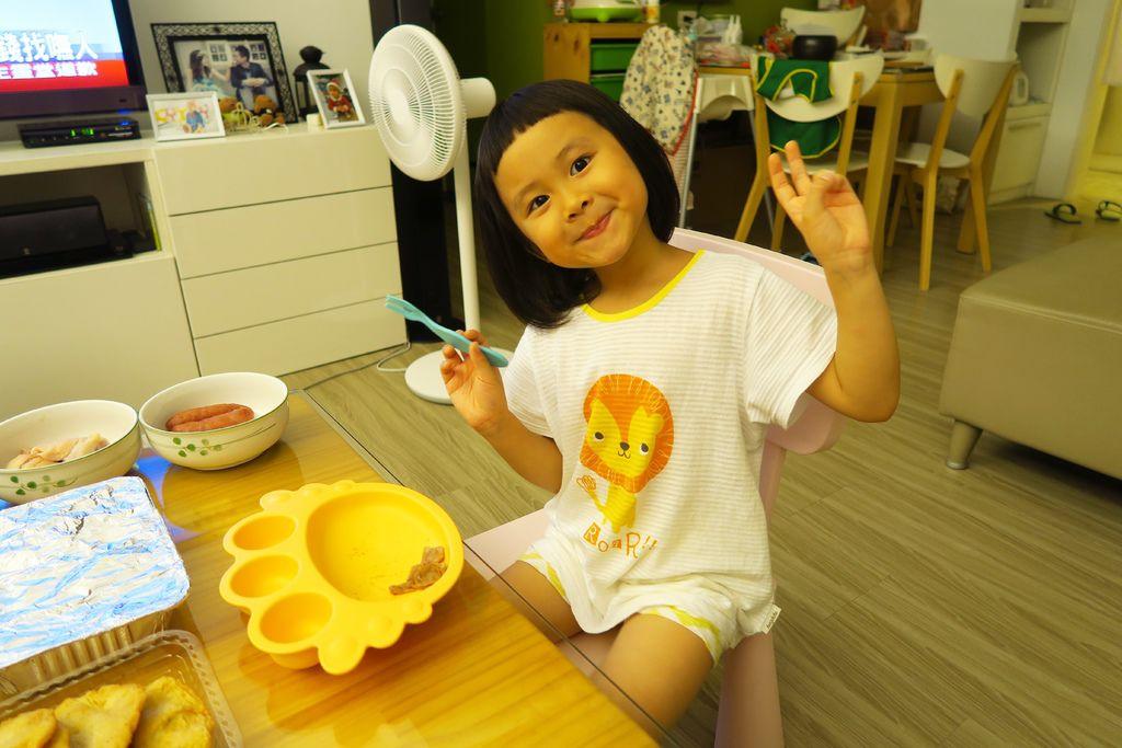 韓國Uinlui寶寶餐具