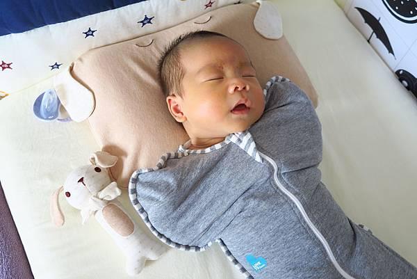 cani AIR-WAVE枕頭