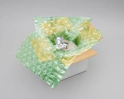 氣墊機 包裝方式
