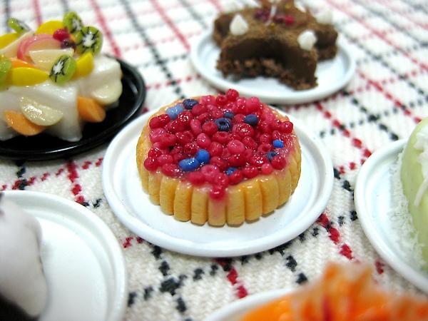 小紅莓蛋糕.JPG