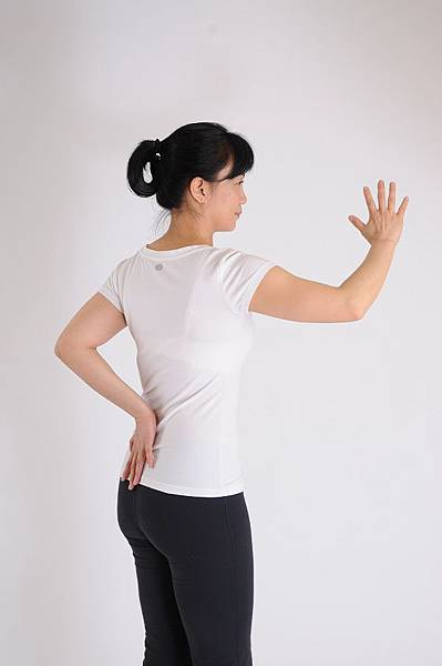 吳妍瑩老師-氣拳瑜伽
