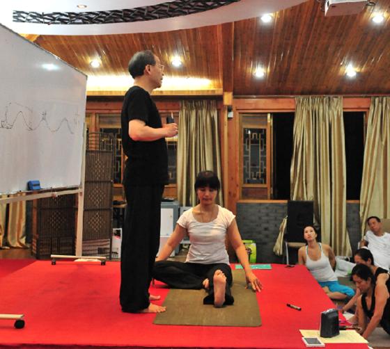 201209杭州脈輪與勝王瑜伽師資班_2-1