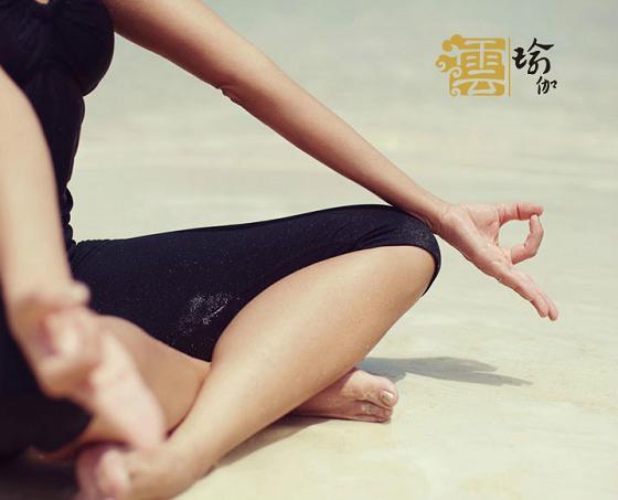 201301廣州瑜伽呼吸法與身印法師資班心得-牛牛