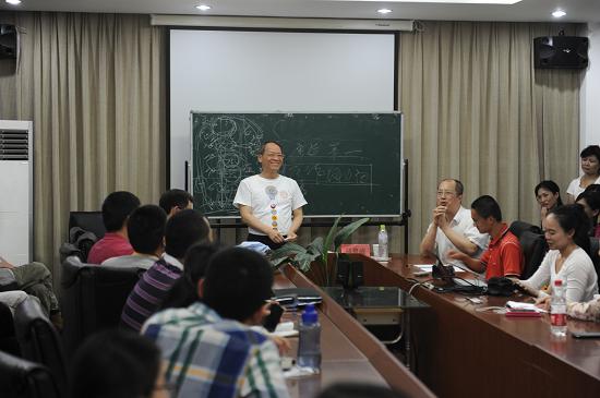 201306邱顯峯老師北京林業大學心理系研究所講座-1