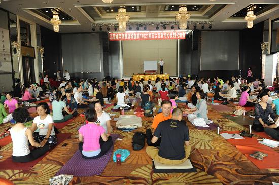 201408瀋陽五大元素與心靈轉化瑜伽師資回憶2-1
