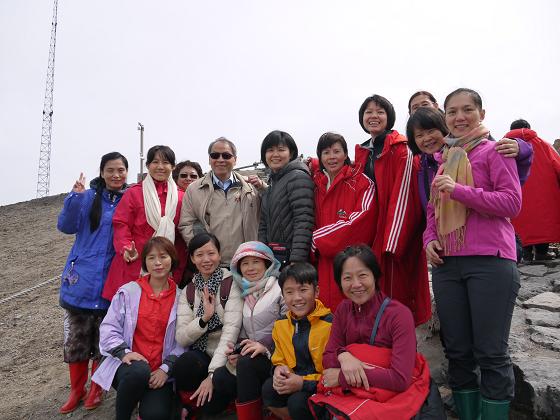 201408瀋陽五大元素與心靈轉化瑜伽師資班回憶4-6