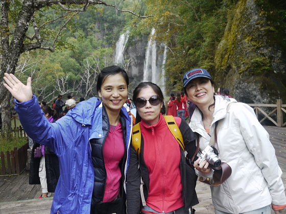 201408瀋陽五大元素與心靈轉化瑜伽師資班回憶4-11