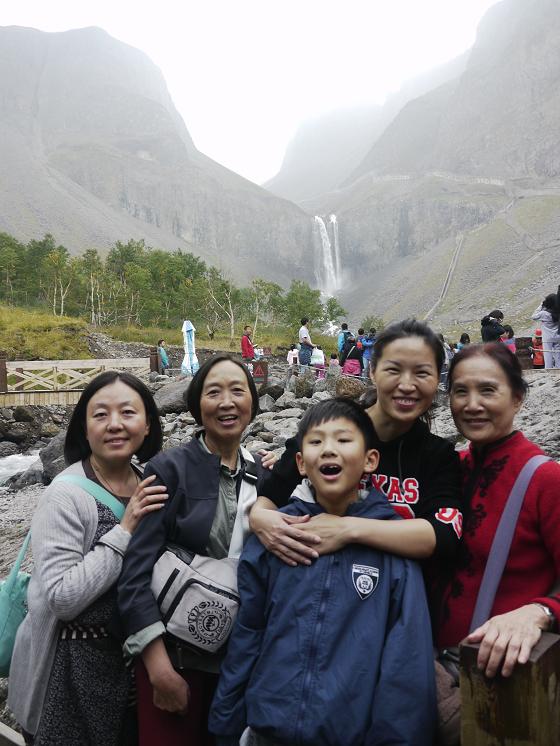 201408瀋陽五大元素與心靈轉化瑜伽師資班回憶4-7