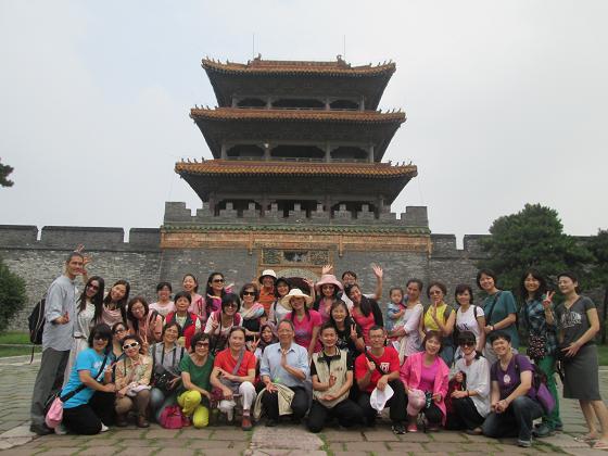 201408瀋陽五大元素與心靈轉化瑜伽師資班回憶4-15