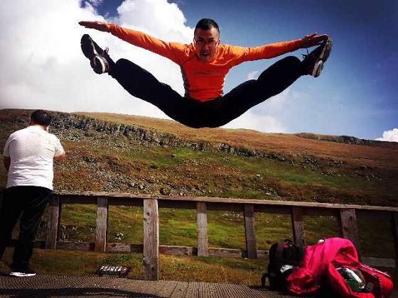 201408瀋陽五大元素與心靈轉化瑜伽師資班回憶4-13
