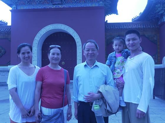 201408瀋陽五大元素與心靈轉化瑜伽師資班回憶4-16