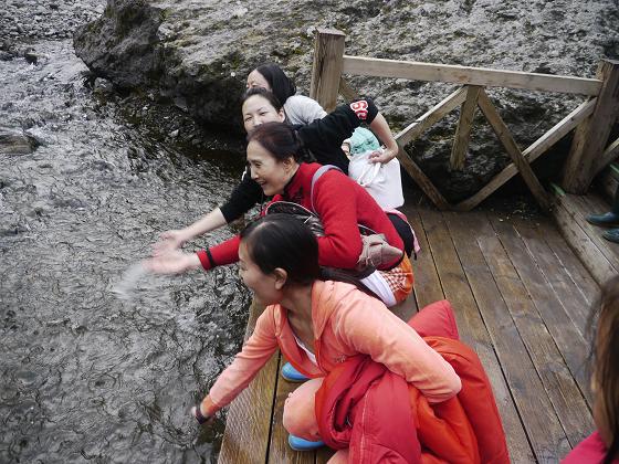 201408瀋陽五大元素與心靈轉化瑜伽師資班回憶4-9