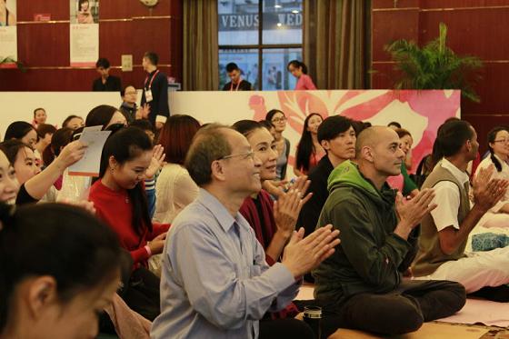 201410中國首屆女性瑜伽大會1-5