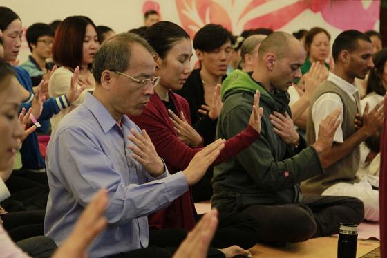 201410中國首屆女性瑜伽大會1-4